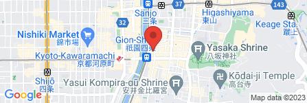 地図 平田すだれ店
