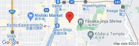 地図 Gen
