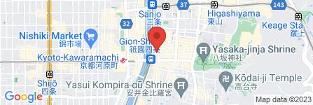 地図 かね正