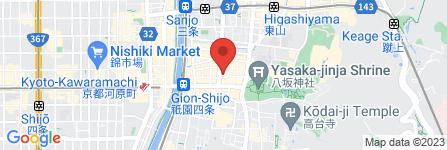 地図 ボールアンドチェイン