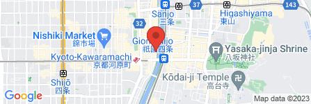 地図 三芳