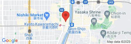 地図 ぎょうざ家