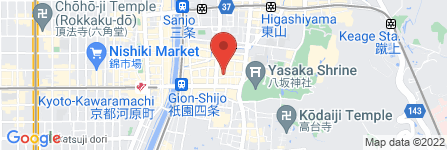 地図 Baboo