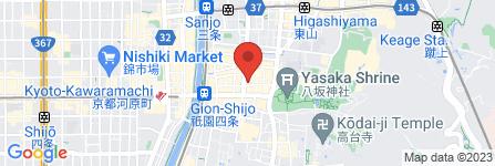 地図 写楽