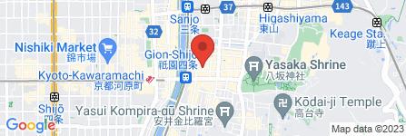 地図 なかぎし
