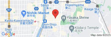 地図 福富