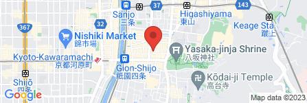 地図 加寿代