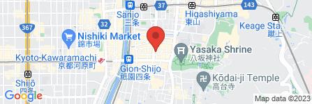 地図 Club  feel