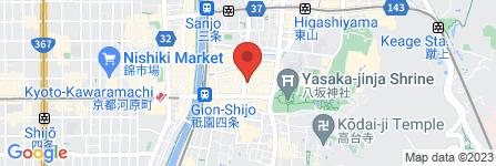 地図 セットサロンRen