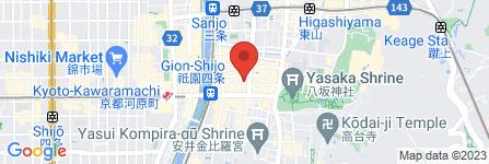 地図 竹林