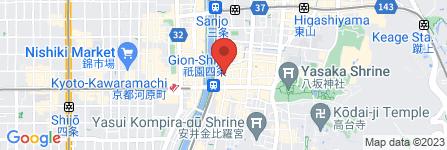 地図 リストレンテ デイ カッチャトーリ