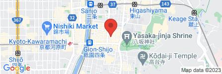 地図 club Rin