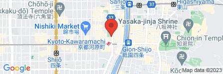 地図 ひさご寿司