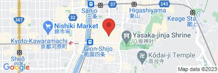 地図 CLUB SHARE