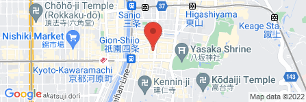 地図 CLUB MILANO