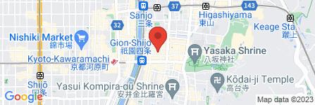地図 㐂多八