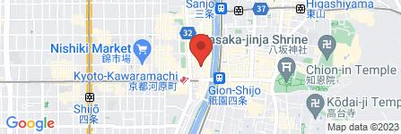 地図 馬肉料理専門店 馬野郎