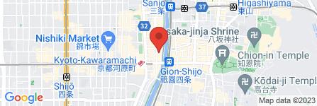 地図 江戸自慢部屋