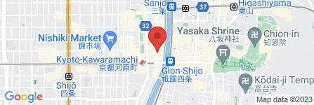 地図 旬菜 ばぁ~ばず