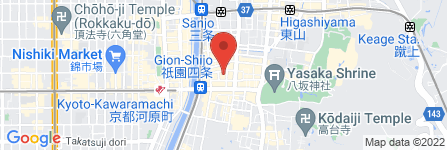 地図 まち子