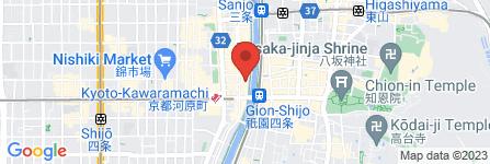 地図 一兆