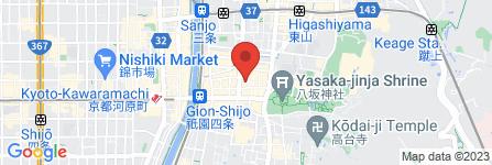 地図 ピノ太郎