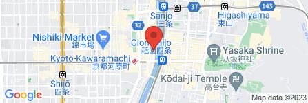 地図 bar sakurai