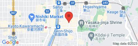地図 有来