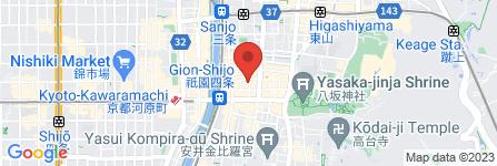 地図 にしか