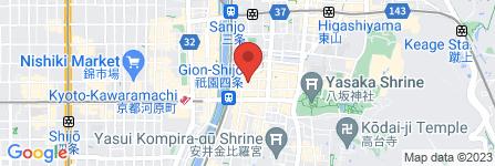 地図 GATTO