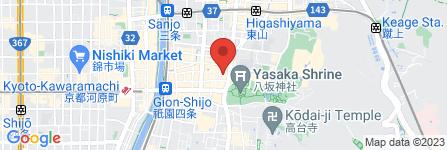 地図 ICHIRO