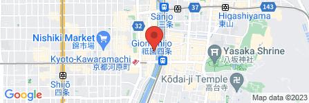 地図 紅楽