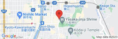 地図 たきの