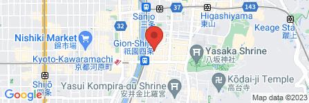 地図 ghana