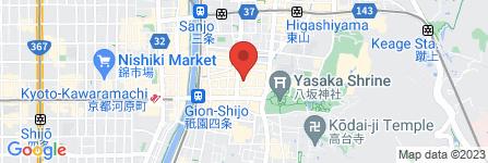 地図 ROI
