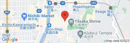 地図 Taka 末吉町店