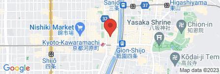 地図 カギムラ画廊