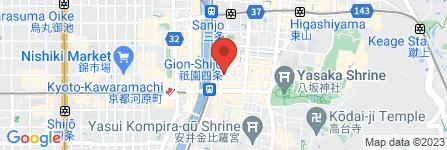 地図 花灯路