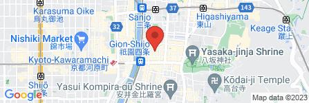地図 ぢどり亭