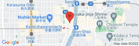 地図 お好み焼き 昌