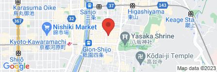 地図 お茶屋 田中菜美