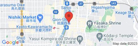 地図 富士子