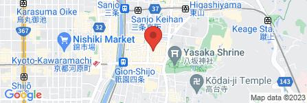 地図 BAR シークレットポイント