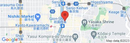 地図 SECRET