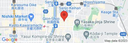 地図 SLOTH