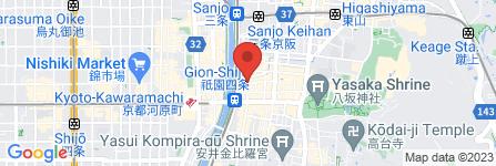地図 花子