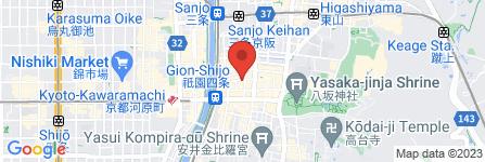 地図 みの家