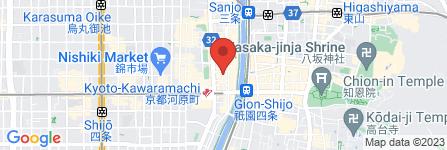 地図 わたなべ横町
