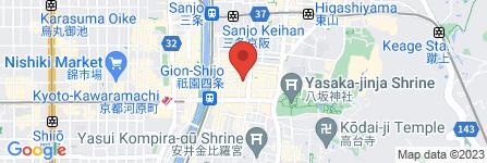 地図 CMB PLUS
