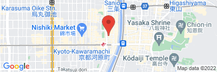 地図 Lian